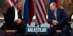Obama ve Putin anlaştı