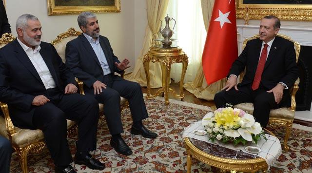 Ankarada önemli görüşme