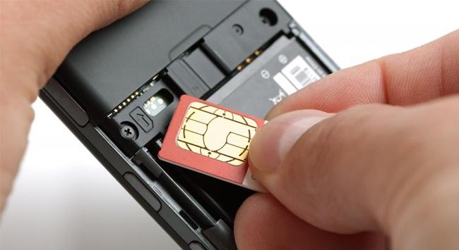 Rus SIM kartları geçerli olacak