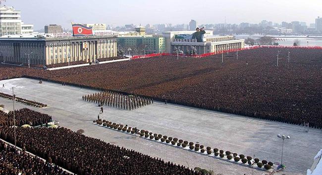 Kuzey Korede rejim eleştirilerine yasak