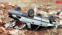 Mersin'de İki Kaza, 4 Ölü