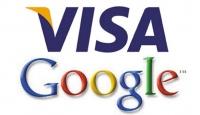Visa ve Google'dan ''Dijital Cüzdan''