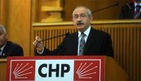 CHP Kurultayının Yeri ve Tarihi Belirlendi