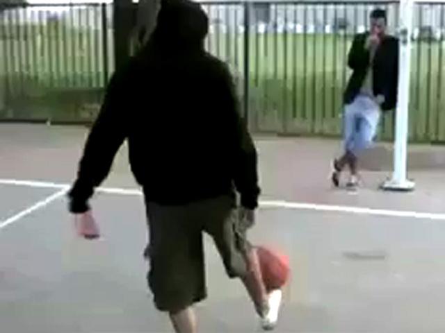 Basketbol Böyle Oynanır