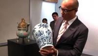 Çin'de 21.6 Milyon Dolara Vazo