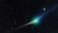 Suyun Kaynağı Kuyruklu Yıldızlar mı?