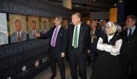 Erdoğan Irkçılık Müzesini Gezdi