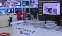 trthaber.com Cebit'te