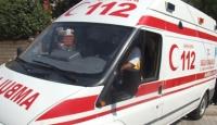Şırnakta ambulansa ateş açıldı