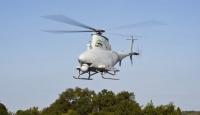 Biyoyakıtlı Helikopter Semalarda
