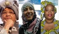Nobel Barış Ödülü Alan Kadınlar...