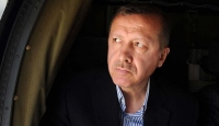 Yabancı Liderlerden Erdoğan'a Taziye Mesajı