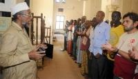 Somali'de Tenzile Erdoğan İçin Gıyabi Cenaze Namazı