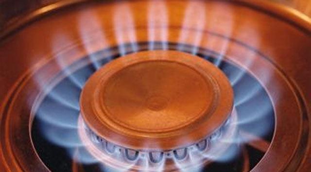Ankaraya doğalgaz uyarısı