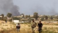 Libya'da Gruplar Çatıştı: 5 Ölü