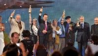 En Uzun Soluklu Festival Başladı