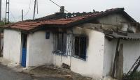 Sultangazi'de Yangın Faciası