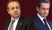 Bağış: Sarkozy Acziyet İçinde