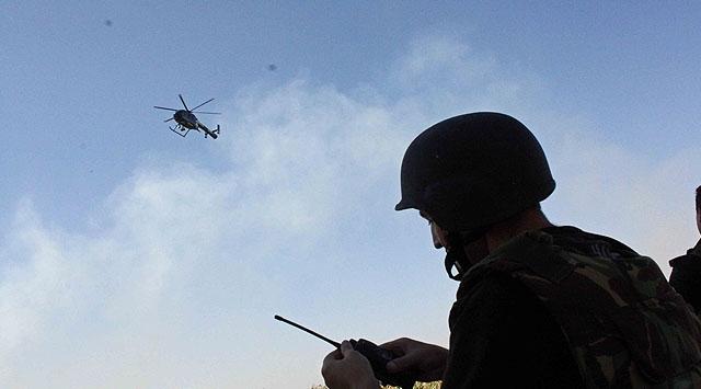 Terör örgütüne 2012nin son darbesi!