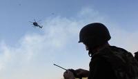 Tunceli'de Geniş Kapsamlı Operasyon