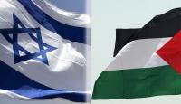Filistin İsrail'i Şikayet Etti