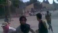 Suriye'de Yine Kanlı Cuma