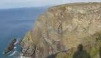 Binlerce Tonluk Kaya Kütlesi Okyanusa Çöktü