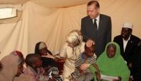 """Erdoğan'dan """"Somali'nin Gözyaşları"""" Yazısı"""