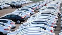2011'de Otomobil Satışları Rekor Kırdı