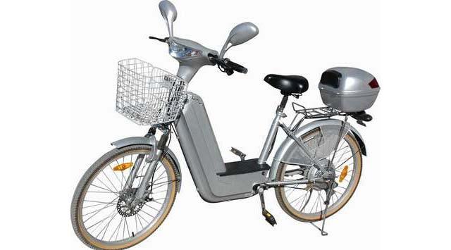 """""""Elektrikli Bisiklet İçin Ehliyet Gerekli Değil"""""""