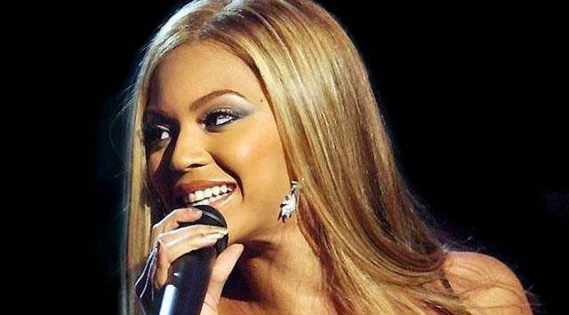 Beyoncenin Kızı Oldu