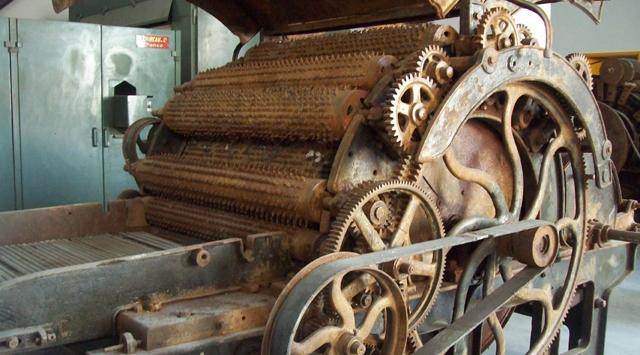 Türkiyenin ilk tekstil müzesi açıldı
