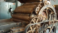 Türkiye'nin İlk Tekstil Müzesi Açıldı