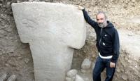 Tarihin En Eski Tapınağını Belgesel Yapacak
