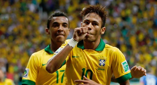 Ünlü futbolcu Neymar, anemiye yakalandı