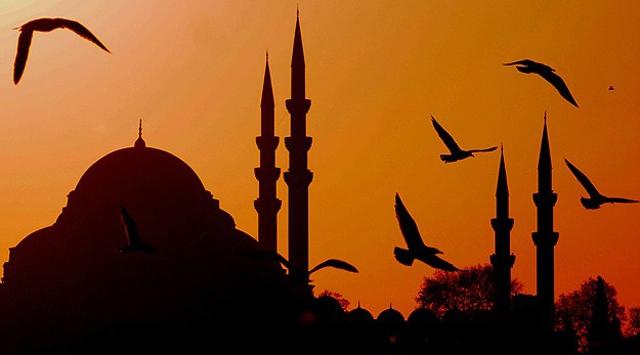 İsviçrede 400 bin Müslüman var, İslam bize ait
