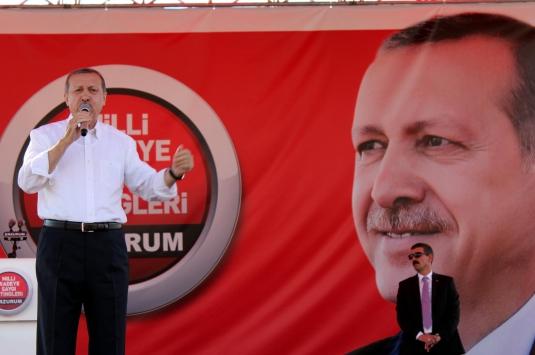 Başbakandan Teyo Pehlivan cevabı