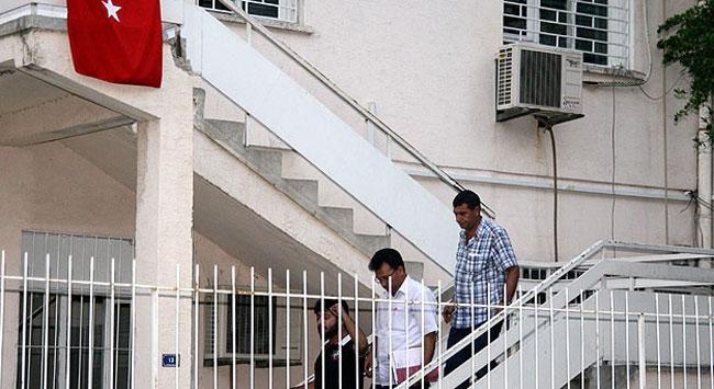 Adanada 12 gözaltı