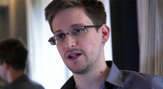 Assange unutuldu yeni fenomen Snowden