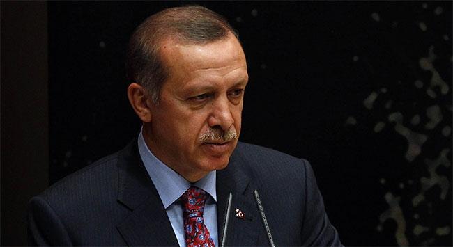 Başbakan Erdoğan akademi mezunlarına seslendi