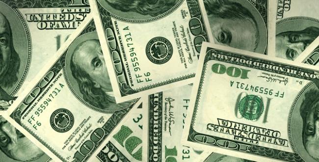 Dolar 2 liranın üzerinde
