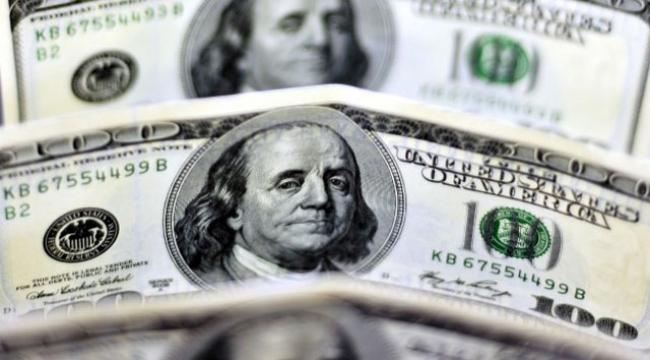 Dolar/TL son 4 ayın zirvesinde