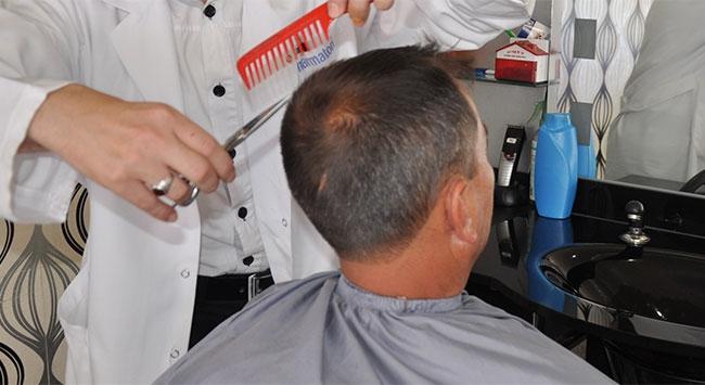 Yazın saçlar nasıl kestirilmeli?
