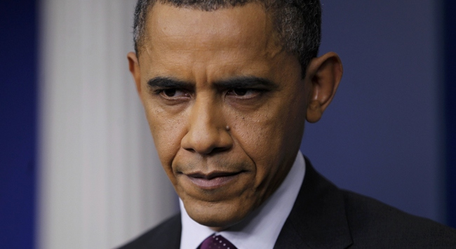 "Obama, ""güvenim tam"" dedi"