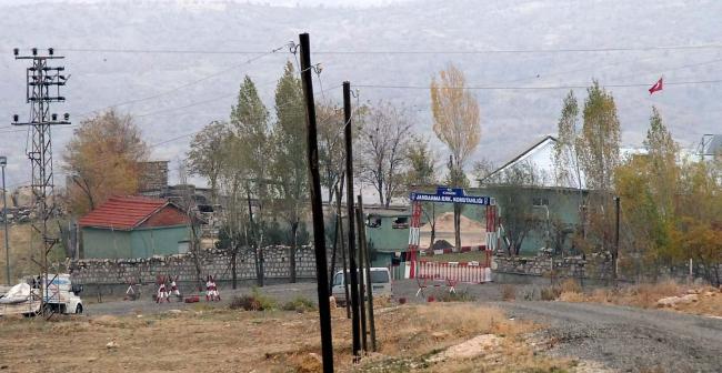 Karakol protestosunda 1 kişi öldü