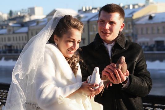 Rusyada evlilik sayısına sınır geliyor