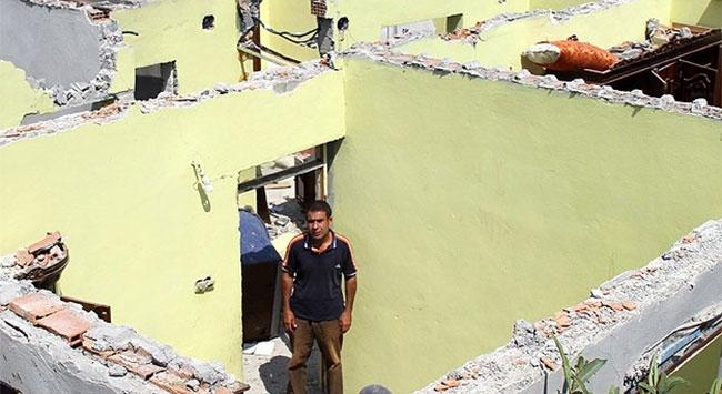 Evin çatısını sattıran ayrılık