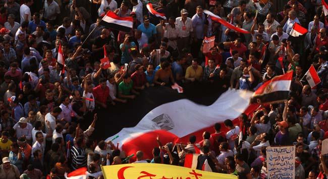 Ekonomi Bakanlığından Mısır masası