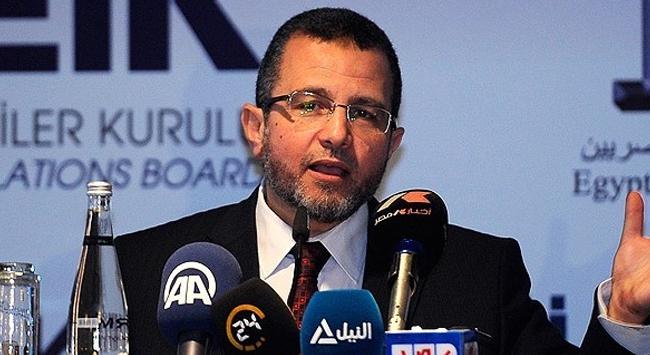 Mısırda Başbakan Kandile hapis cezası