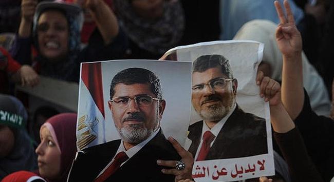 Mısır için çözüm önerisi